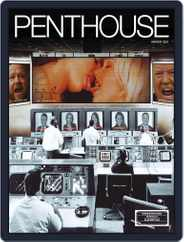 Australian Penthouse Magazine (Digital) Subscription July 1st, 2021 Issue