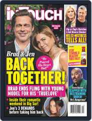 In Touch Weekly Magazine (Digital) Subscription October 5th, 2020 Issue