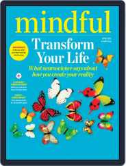 Mindful Magazine (Digital) Subscription May 1st, 2021 Issue