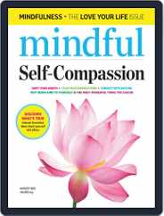 Mindful Magazine (Digital) Subscription July 1st, 2021 Issue