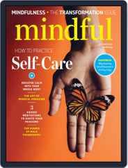 Mindful Magazine (Digital) Subscription September 1st, 2021 Issue