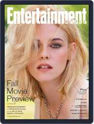 Entertainment Weekly Magazine (Digital) Subscription November 1st, 2021 Issue