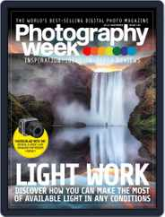 Photography Week Magazine (Digital) Subscription November 19th, 2020 Issue