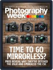 Photography Week Magazine (Digital) Subscription November 26th, 2020 Issue