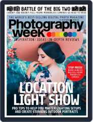 Photography Week Magazine (Digital) Subscription October 22nd, 2020 Issue