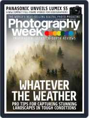 Photography Week Magazine (Digital) Subscription September 10th, 2020 Issue