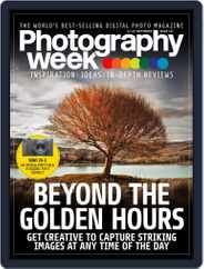 Photography Week Magazine (Digital) Subscription September 17th, 2020 Issue