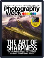 Photography Week Magazine (Digital) Subscription September 24th, 2020 Issue