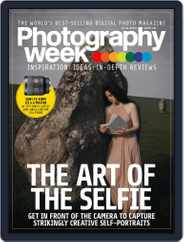 Photography Week Magazine (Digital) Subscription April 15th, 2021 Issue