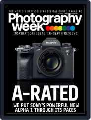 Photography Week Magazine (Digital) Subscription April 29th, 2021 Issue
