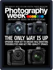 Photography Week Magazine (Digital) Subscription July 22nd, 2021 Issue