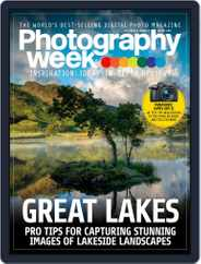 Photography Week Magazine (Digital) Subscription July 29th, 2021 Issue