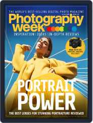 Photography Week Magazine (Digital) Subscription June 10th, 2021 Issue
