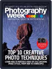Photography Week Magazine (Digital) Subscription March 4th, 2021 Issue