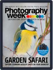 Photography Week Magazine (Digital) Subscription May 13th, 2021 Issue