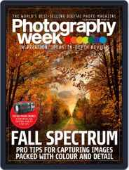 Photography Week Magazine (Digital) Subscription October 14th, 2021 Issue