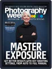 Photography Week Magazine (Digital) Subscription September 9th, 2021 Issue