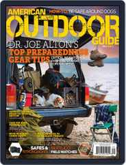 American Outdoor Guide Magazine (Digital) Subscription September 1st, 2021 Issue