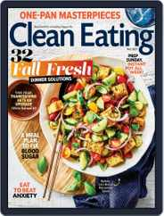 Clean Eating Magazine (Digital) Subscription August 10th, 2021 Issue