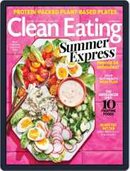 Clean Eating Magazine (Digital) Subscription May 11th, 2021 Issue