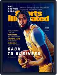 Sports Illustrated Magazine (Digital) Subscription December 11th, 2020 Issue