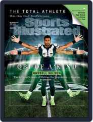 Sports Illustrated Magazine (Digital) Subscription September 1st, 2020 Issue