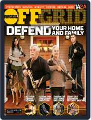 RECOIL OFFGRID Magazine (Digital) Subscription April 1st, 2021 Issue