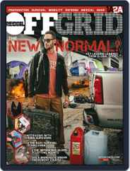 RECOIL OFFGRID Magazine (Digital) Subscription December 1st, 2021 Issue
