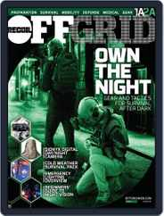 RECOIL OFFGRID Magazine (Digital) Subscription June 1st, 2021 Issue