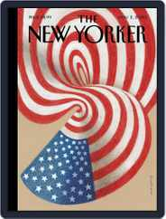 The New Yorker Magazine (Digital) Subscription November 2nd, 2020 Issue