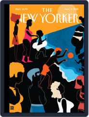 The New Yorker Magazine (Digital) Subscription August 2nd, 2021 Issue