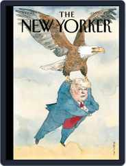 The New Yorker Magazine (Digital) Subscription January 25th, 2021 Issue