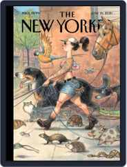 The New Yorker Magazine (Digital) Subscription June 21st, 2021 Issue