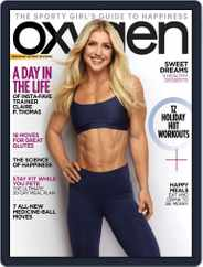 Oxygen Magazine (Digital) Subscription September 2nd, 2021 Issue