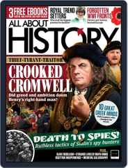 All About History Magazine (Digital) Subscription November 10th, 2020 Issue