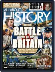 All About History Magazine (Digital) Subscription October 1st, 2020 Issue