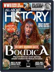 All About History Magazine (Digital) Subscription April 1st, 2021 Issue