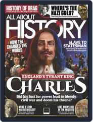 All About History Magazine (Digital) Subscription February 1st, 2021 Issue