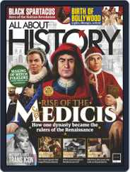 All About History Magazine (Digital) Subscription June 1st, 2021 Issue