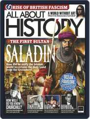 All About History Magazine (Digital) Subscription March 1st, 2021 Issue