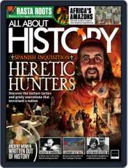 All About History Magazine (Digital) Subscription September 15th, 2021 Issue