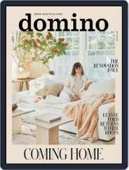 domino Magazine (Digital) Subscription December 9th, 2020 Issue