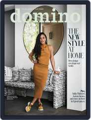 domino Magazine (Digital) Subscription September 9th, 2020 Issue