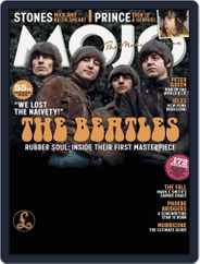 MOJO Magazine (Digital) Subscription October 1st, 2020 Issue