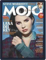 MOJO Magazine (Digital) Subscription April 1st, 2021 Issue