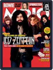 MOJO Magazine (Digital) Subscription December 1st, 2021 Issue
