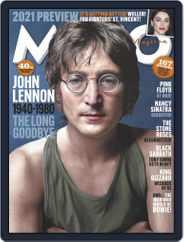 MOJO Magazine (Digital) Subscription February 1st, 2021 Issue
