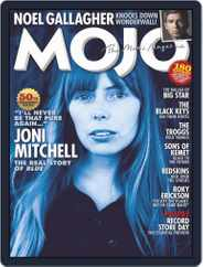 MOJO Magazine (Digital) Subscription July 1st, 2021 Issue