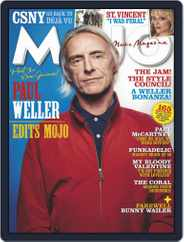 MOJO Magazine (Digital) Subscription June 1st, 2021 Issue