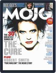 MOJO Magazine (Digital) Subscription March 1st, 2021 Issue